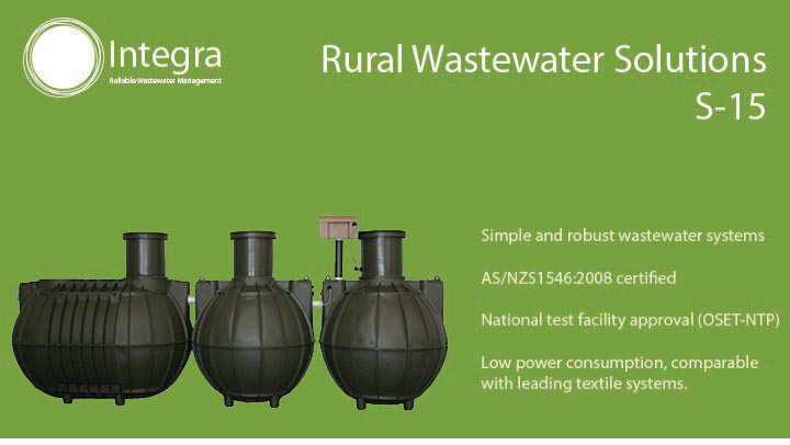 Rural Wastewater Solutions