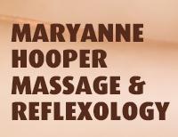Maryanne Hooper Massage & Reflexology MNZ RNZ
