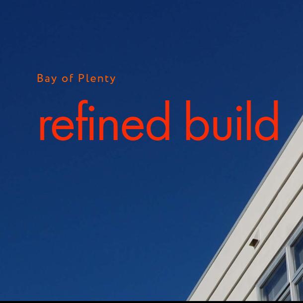 Refined Build BOP Ltd