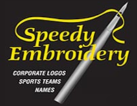[Speedy Embroidery]