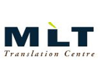 MLT Translation Centre Ltd