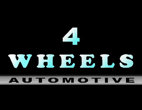 4 Wheels Automotive Ltd