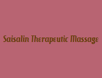 Saisalin Therapeutic Massage