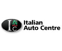 Italian Auto Centre Ltd