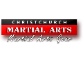 Christchurch Martial Arts