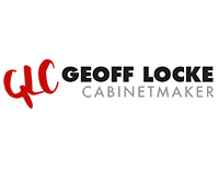 Geoff Locke Cabinet Maker Ltd