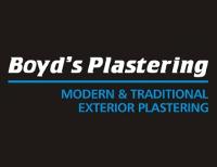 Boyd 's Plastering