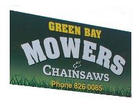Green Bay Mowers