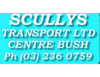 Scully's Transport Ltd