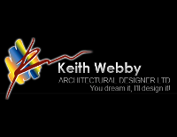 Keith Webby Architectural Designer Ltd