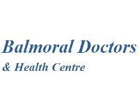 Balmoral Doctors