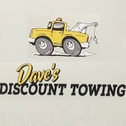 Dave's Discount Towing