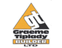 [Graeme Tiplady Builder Ltd]