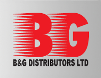 B & G Distributors Ltd