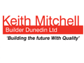 Keith Mitchell Builder Dunedin Ltd