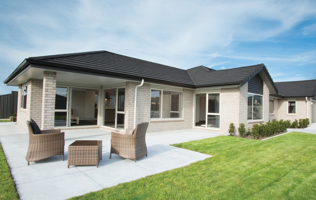 Amazing contemporary home designs nz pictures simple for Minimalist house plans nz