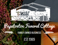 Papatoetoe Funeral Cottage
