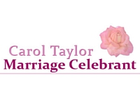 Carol Taylor Marriage Celebrant