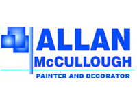 Allan McCullough Painter & Decorator