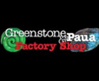 Greenstone & Paua Factory