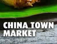 China Town Market