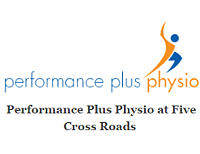 Performance Plus Physio Ltd