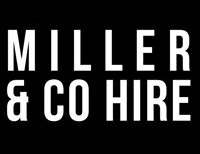 Miller & Co. Hire