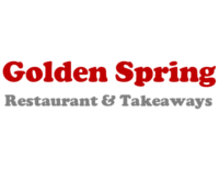 Golden Spring Restaurant & Takeaways