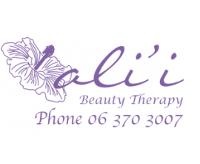 Ali'i Beauty Therapy