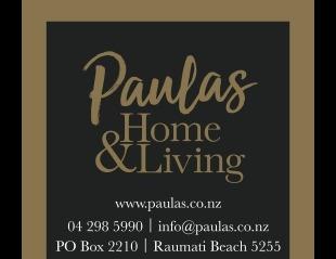 Paulas Home & Living