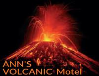 Ann's Volcanic Rotorua Motel