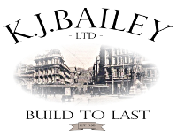 [Bailey K J Ltd]