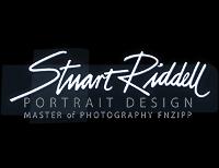 Stuart Riddell Portrait Design