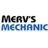 Merv's Mechanical