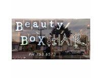 Beauty Box for Hair