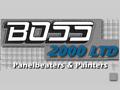 Boss Panelbeaters 2000 Ltd