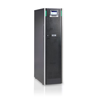 Eaton 93PS - Provides the lowest Total Cost of Ownership and maximum availability in its power range.
