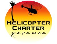 Helicopter Charter Karamea