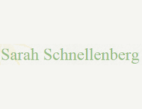Sarah Schnellenberg - Clinical Psychologist & Dialectic Behaviour Therapist