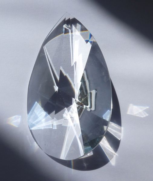 Crystals Prisms - 4 ranges including Star & Swarovski