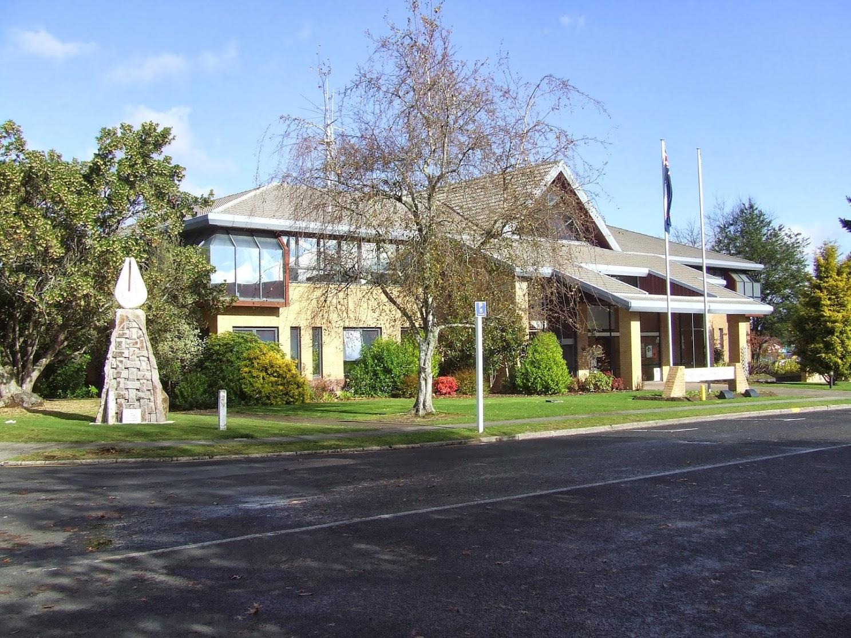 South Waikato Council Building