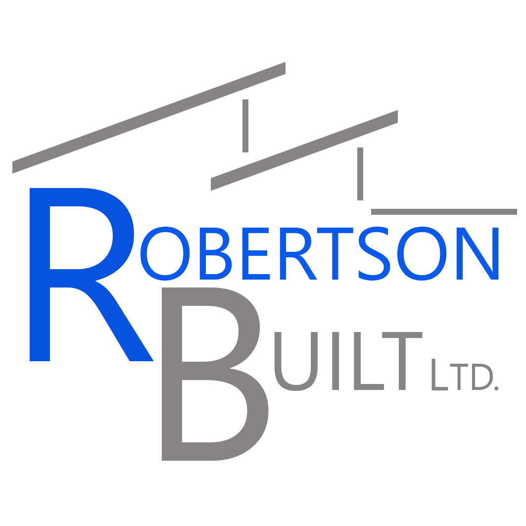 ROBERTSON BUILT LIMITED