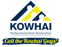 Kowhai Roof Coatings Ltd