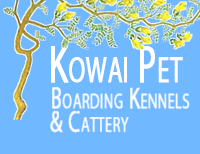 Kowai Boarding Kennels & Cattery