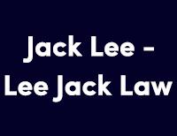 Jack Lee - Lee Jack Law
