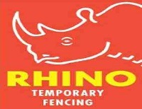 Rhino Temporary Fencing