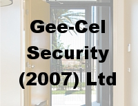 Gee-Cel Security (2007) Ltd