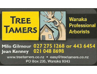 Tree Tamers Wanaka