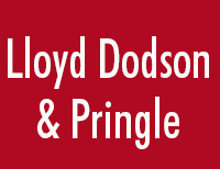 Lloyd Dodson & Pringle
