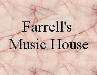 Farrell's Music House Ltd